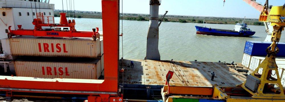 محصولات سودآور صادرات به عراق