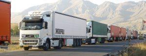 مشکلات صادرات به عراق