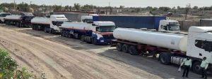 اشکالات اصلی صادرات به عراق